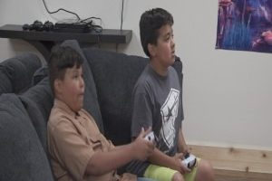 SAFE HAVEN: New Native American teen center looks to support area children