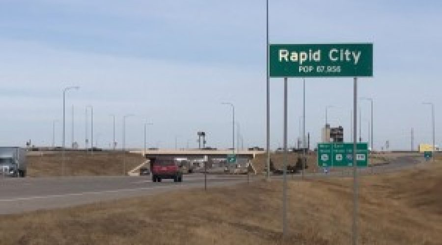 Thune introduces legislation to protect Rapid City, other communities from reclassification