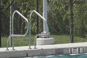 Rapid City pools open just in time for first summer scorcher