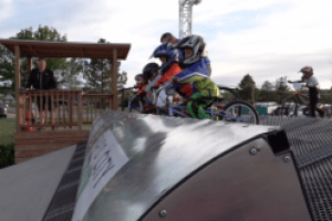 A Night at the Races with the Rapid City BMX Association