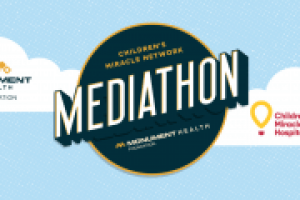 Monument Health surpasses Children's Miracle Network Mediathon fundraising goal