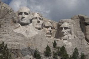 Mount Rushmore holds first naturalization ceremony since 2018