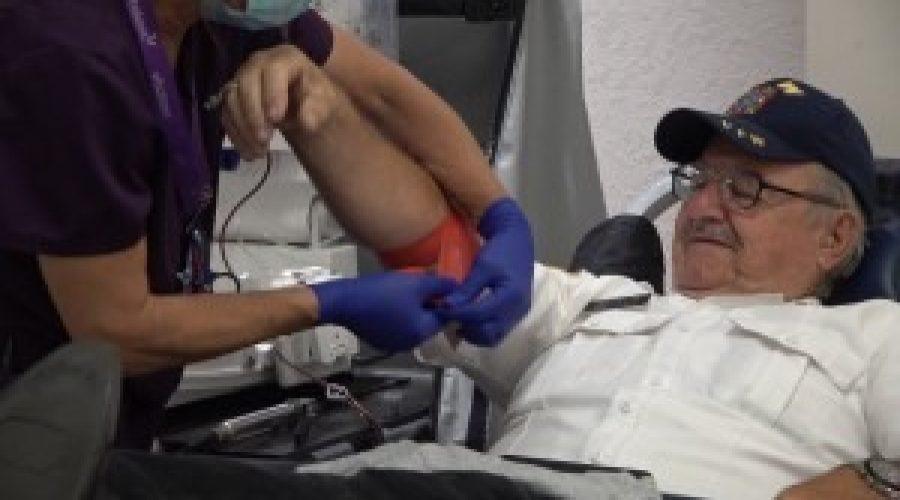 Rapid City Fire Department wins 2021 Vitalant Guns and Hoses blood drive