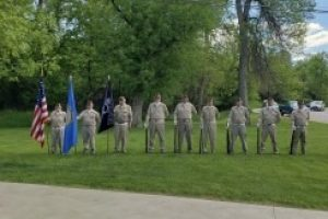 Spearfish Honor Guard to marshal Fourth of July Parade