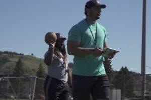 Physio Performance hosts inaugural Black Hills Student Athlete Performance Combine