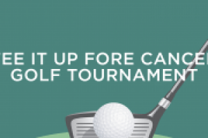 Golf tournament raises $55K for Monument Cancer Care Institute