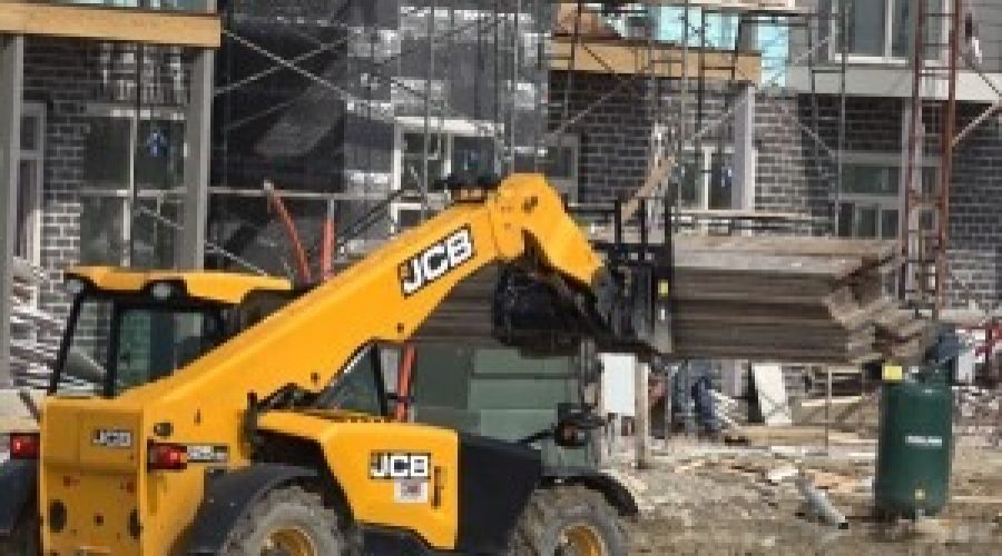 Local construction companies aim to nearly double affordable housing production