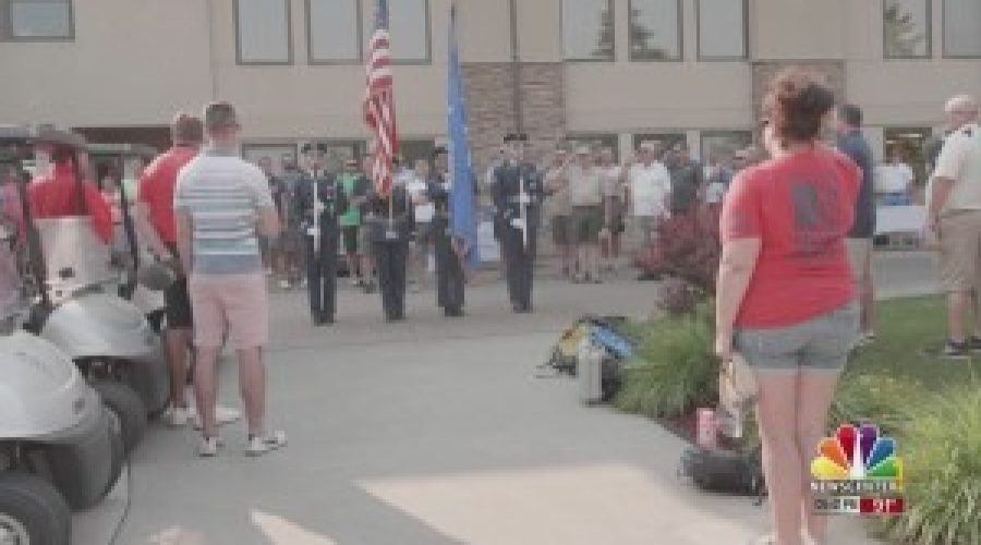 Tee It Up for the Troops raise money for local and national programs