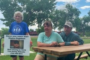 Family still searching for answers two years after son's disappearance