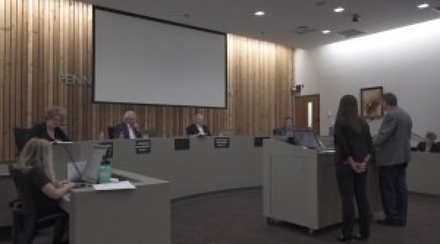 Pennington County Commission holds special meeting for Medical Cannabis implementation