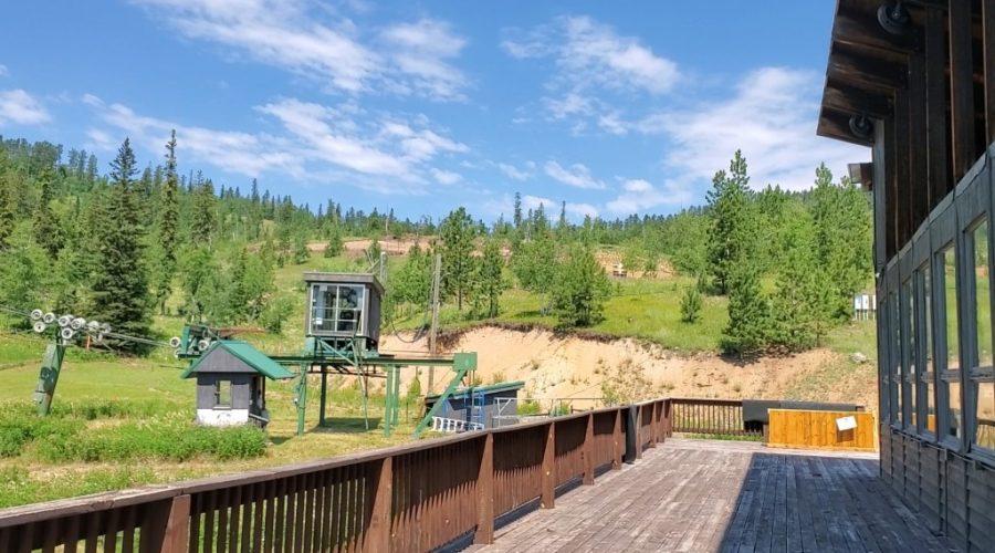Deer Mountain Ski Resort set to reopen