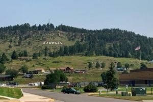 Parking restrictions, road closures set for Sturgis Rally