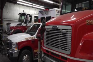 Wall businesses, Chamber help raise $25,000 for Ambulance Service equipment