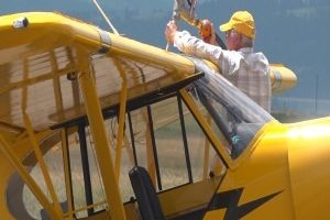 City of Sturgis holds Wings 'N Wheels event Saturday