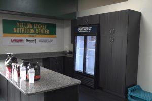 Black Hills State University unveils new Yellow Jacket Nutrition Center
