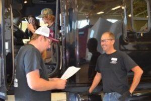 Western Dakota Tech helping fill need for Professional Truck Drivers