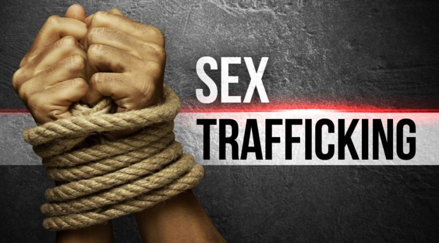 Nine charged in Sturgis Rally sex trafficking sting