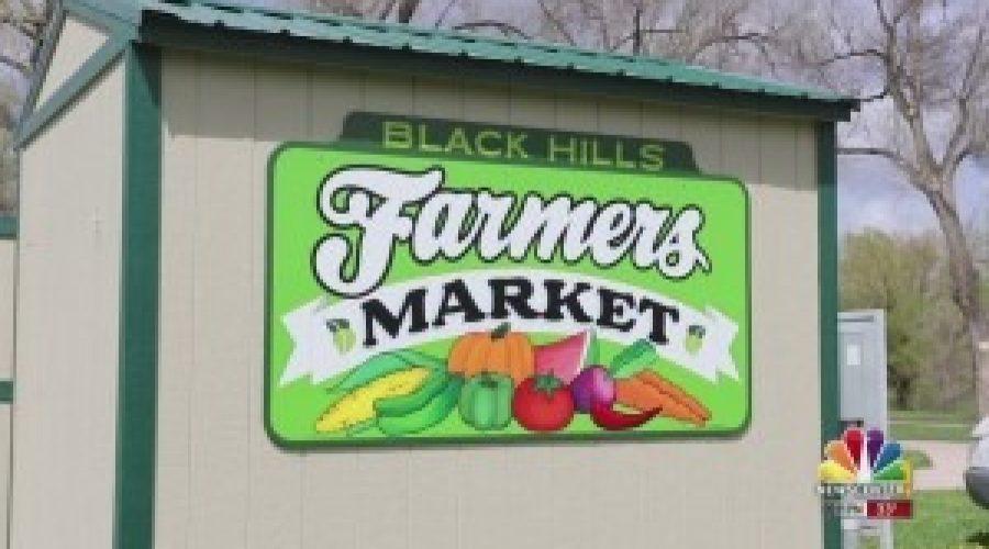 Allender names Aug. 1-7 as Farmers Market Week
