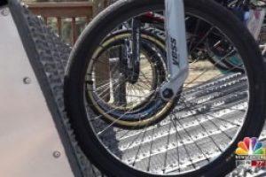 USA BMX Olympians pay visit to young Rapid City BMX riders