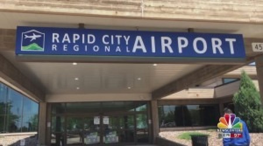 Rapid City Airport sees highest month ever for passenger boardings