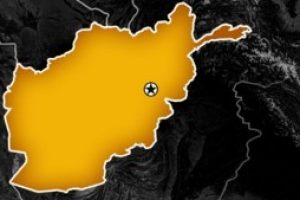 Rockets fired at Kabul airport but US flights continue