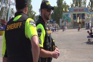 Pennington County Sheriff's Office offers safety tips during Central States Fair