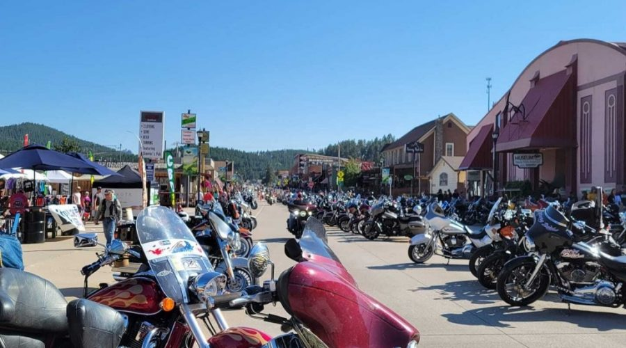 Sturgis Rally 2021 has reached mid-point