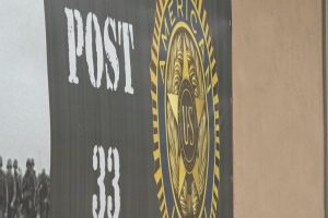 American Legion Post 33 hosts charity event for Midwest Honor Flight