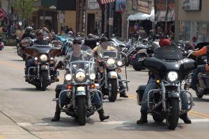 What does your Sturgis Rally look like? Send us your photos!