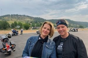 """""""Ride with a Local"""" giving out-of-towners a chance to explore with those in the know"""