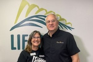Lifeways to benefit from month-long fundraiser started by OsteoStrong Rapid City