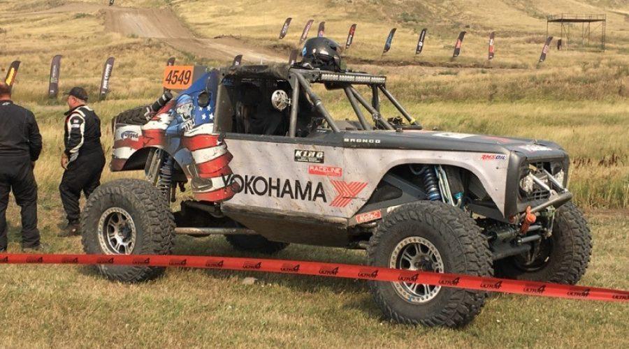 Buffalo Chip hosts ULTRA4 Off-Road Racing