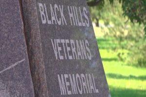 Rep. Dusty Johnson honors Vietnam, Vietnam era veterans at Black Hills Veterans Memorial