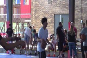 Wambli Ska Society, local organizations teaming up to help area's youth