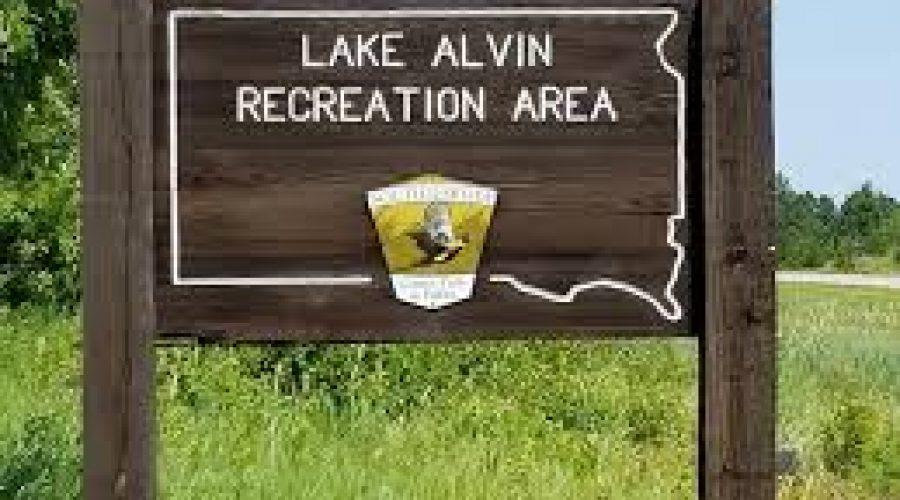 South Dakota lake closed to swimming due to harmful bacteria