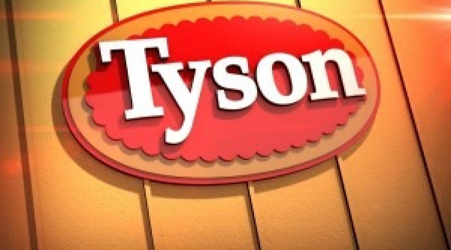 Tyson Foods workers get paid sick leave; 75% vaccinated