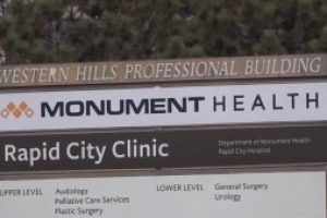 Monument Health reopens mass COVID-19 vaccination clinic