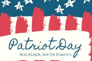 Box Elder to hold fourth annual Patriot Day Celebration on September 11