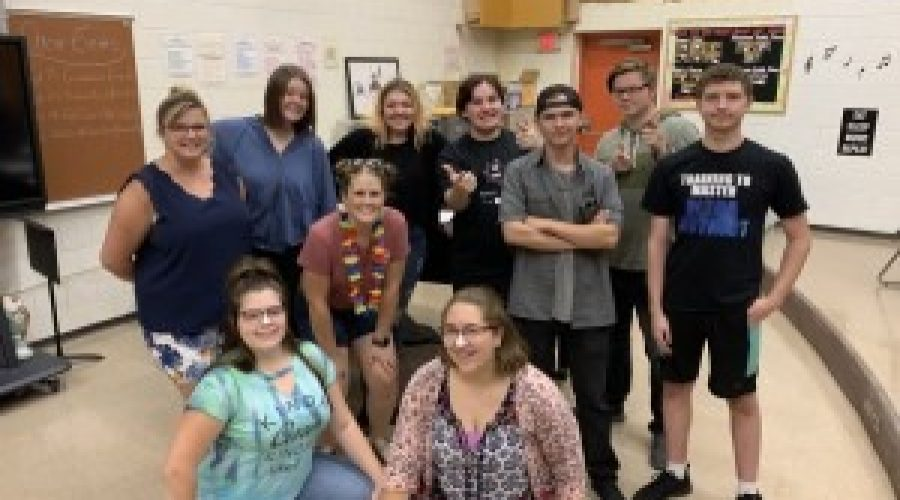 """""""Juke Box Heroes"""" – Central High School choir group to open for Foreigner in Rapid City"""
