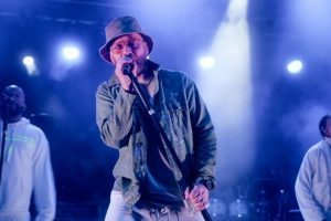 TobyMac to play The Monument in 2022