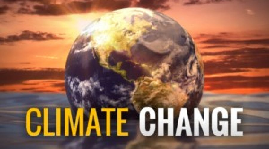 Pentagon climate plan: war-fighting in hotter, harsher world