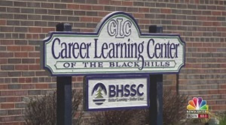 Career Learning Center of the Black Hills helps students on the right career path