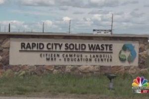 Rapid City to host Household Hazardous Waste Disposal Event