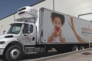 Talking food insecurity with Feeding South Dakota's new CEO