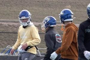 BAND OF BROTHERS: Wall Eagles Football team relishing family atmosphere