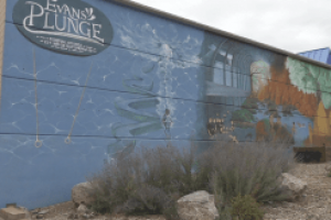 Evans Plunge serves as a valuable asset to the Hot Springs community