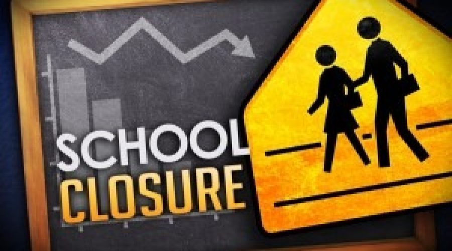 Rapid City Area Schools closed Wednesday due to winter weather