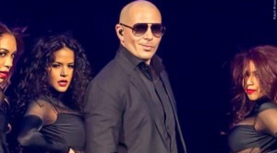 """Pitbull concert rescheduled due to """"unforeseen circumstances"""""""