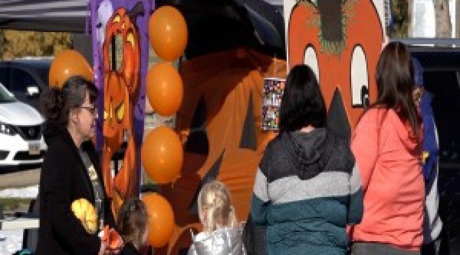 Belle Fourche community enjoys fifth annual Pumpkin Festival