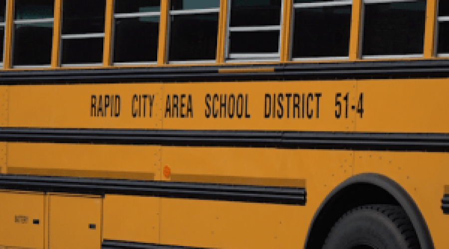 Staffing shortages placing pressure on Rapid City schools